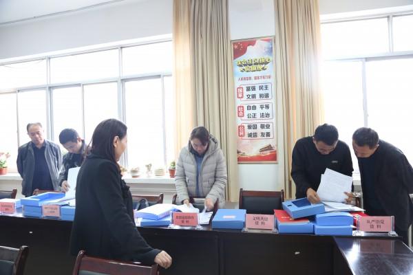太统-崆峒山保护局成功创建区级文明单位